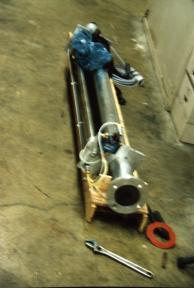 Vacuum probe